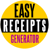 Business Receipt Generator (Free)