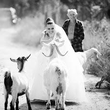 Wedding photographer Artem Kulaksyz (Arit). Photo of 10.10.2017
