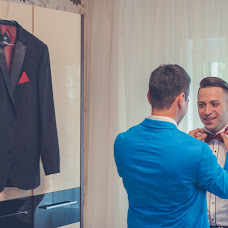 Wedding photographer Roberto Cojan (CojanRoberto). Photo of 09.01.2017