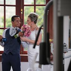 Wedding photographer Daniel Reis (danielreis). Photo of 04.04.2016