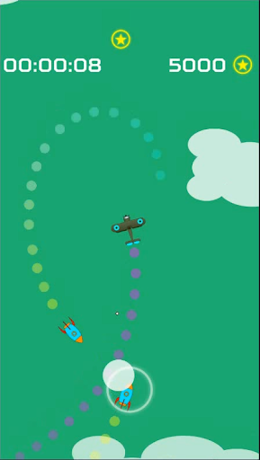 Endless Missiles  screenshots 2