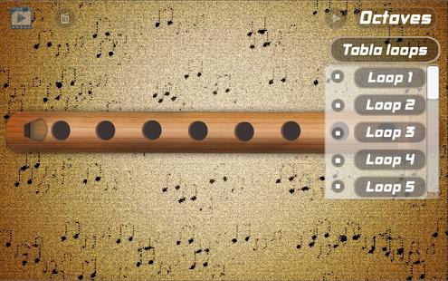Flute Pro - náhled