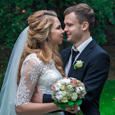 Wedding photographer Maks Shurkov (maxshurkov). Photo of 12.09.2015