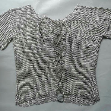 Chainmail (Armor)