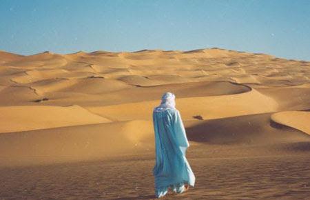 Dikira Pemabuk, Laki-laki Ini Mendapatkan Salam dari Rasulullah
