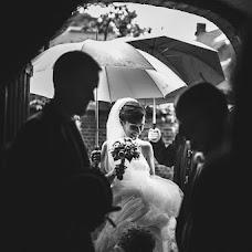 Wedding photographer Magda Wozaczynska (mmwstudio). Photo of 12.06.2015