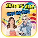 Music & Lyric for Aussly Songs icon