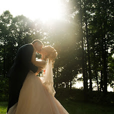 Wedding photographer Svetlana Romanova (svromanova). Photo of 24.08.2017