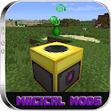 Magical Mods For MinecraftPE icon
