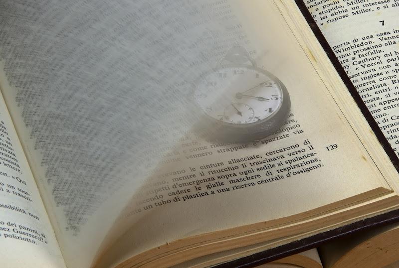 Leggendo... di alice_ale