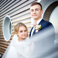 Wedding photographer Nikolay Kolishev (NikolayKoryagin). Photo of 28.09.2017