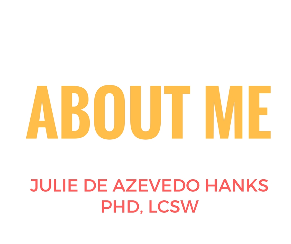 About Dr. Julie Hanks Bio
