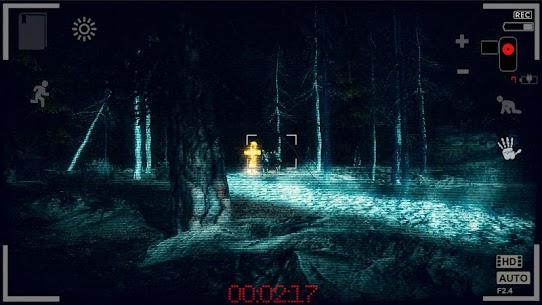 Mental Hospital VI – Child of Evil (Horror story) 2