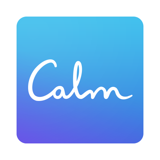 Calm - Meditate, Sleep, Relax