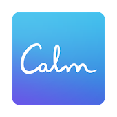 4.  Calm - Meditate, Sleep, Relax