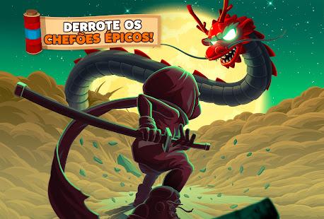 Ninja Dash Run - New Games 2019 apk