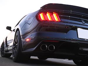 シェルビー GT350 のカスタム事例画像 ブラコ (Black Cobra)さんの2020年05月10日13:42の投稿