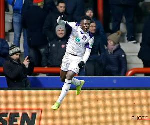 RSCA zit op een berg goud! Transfermarkt plaatst twee Anderlecht-youngsters in meest waardevolle top twintig ter wereld!