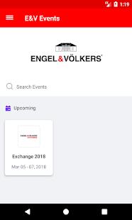 Engel & Völkers Events - náhled