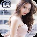 DSLR Camera Blur Effects APK