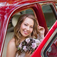 Wedding photographer Lera Kornacheva (lera479). Photo of 30.09.2016