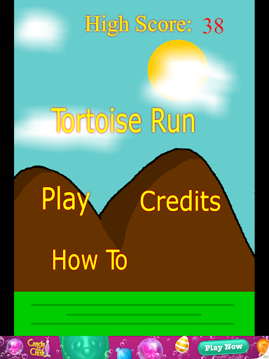 Tortoise Run 2.5 screenshots 1