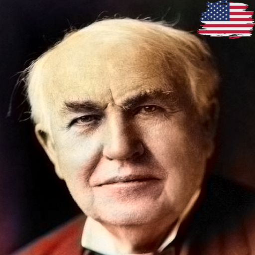 Thomas Edison Quotes Apps Bei Google Play