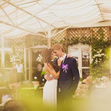 Wedding photographer Alenka Goncharova (Korolevna). Photo of 10.08.2013