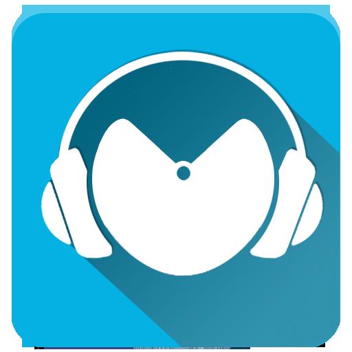 Audiobook Music Player