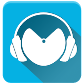 Audiobook Music Player