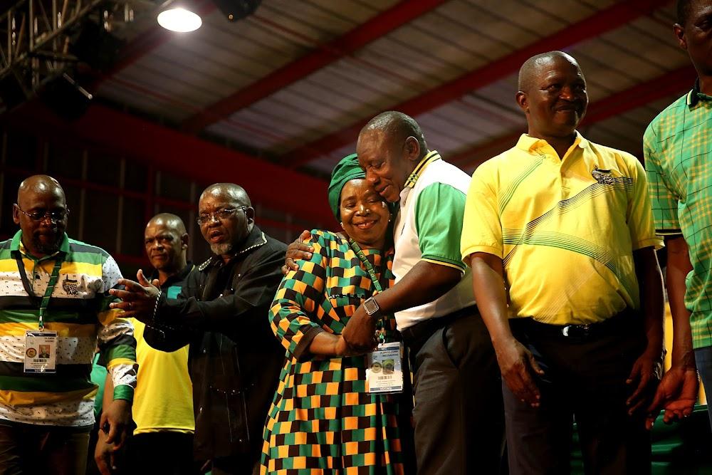 Onthul befondsers van alle ANC-leierskandidate - SACP - SowetanLIVE Sunday World