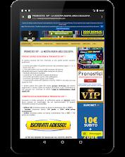 Pronostici Risultati Vincenti Lietotnes (APK) bezmaksas lejupielādēt Android/PC/Windows screenshot