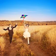 Wedding photographer Katerina Pecherskaya (IMAGO-STUDIO). Photo of 18.06.2013