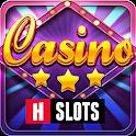 Casino Games: Slots Adventure icon