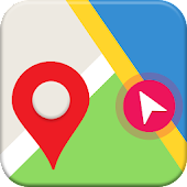 Tải Maps, GPS, Directions & Navigations miễn phí