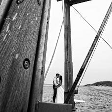 Wedding photographer Jaime Lara villegas (weddingphotobel). Photo of 13.10.2017