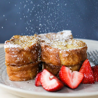 French Toast Without Cinnamon Recipes.