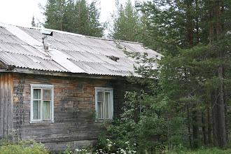 Photo: uutta vanhaa loma-asutusta