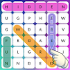 Word search: find hidden words to train your brain - Androidアプリ