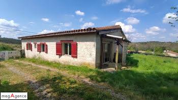 maison à Saint-Vallier (16)