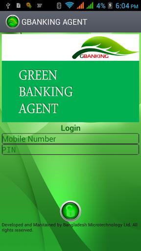 GBanking Agent