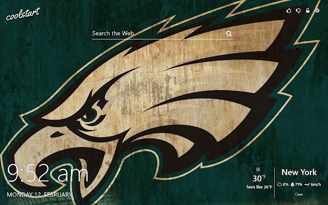 Philadelphia Eagles HD Wallpapers NFL Theme