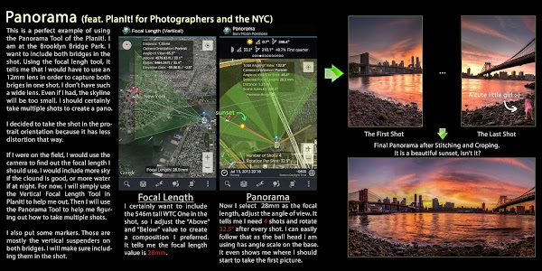 PlanIt! for Photographers Pro v4.9