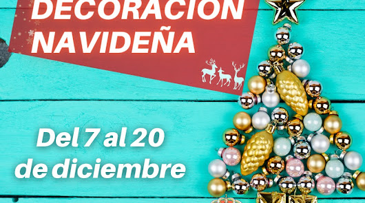 La Mojonera lanza dos concursos navideños para sus vecinos