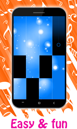 Время и Стекло - ТОП Piano Tiles