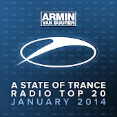 A State Of Trance Radio Top 20 - January 2014 (Including Classic Bonus Track)
