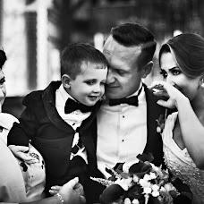 Wedding photographer Mindaugas Nakutis (nakutis). Photo of 08.03.2017
