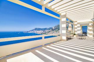 Maison Roquebrune-Cap-Martin (06190)