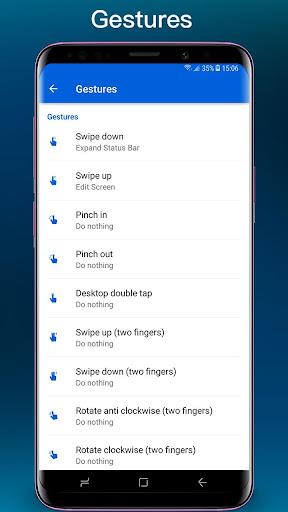S Launcher - Galaxy S9 Launcher, S9/S8 theme, cool 5.2 screenshots 8