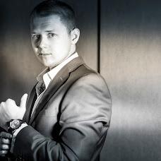 Wedding photographer Konstantin Mischenko (mifoto). Photo of 22.11.2016